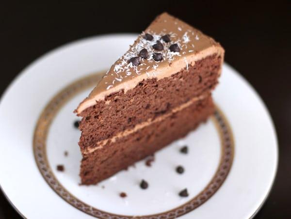 Birthday Cake Brownies Get Me Guilt Free