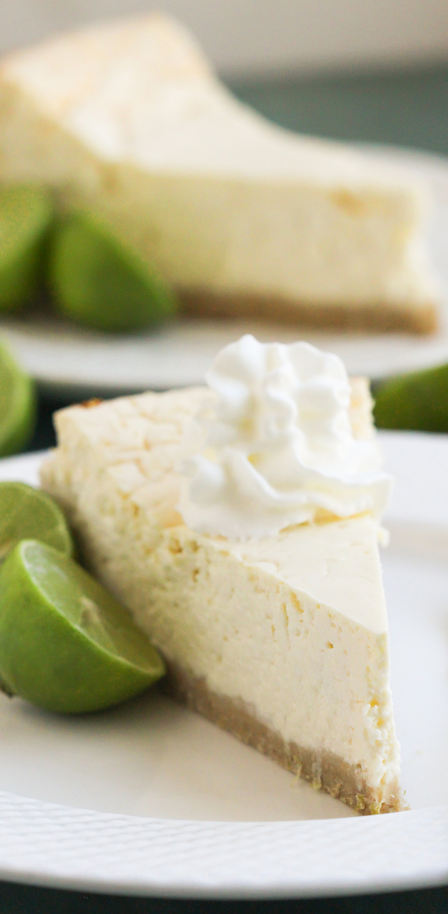 Healthy Key Lime Cheesecake Gluten Free Desserts With