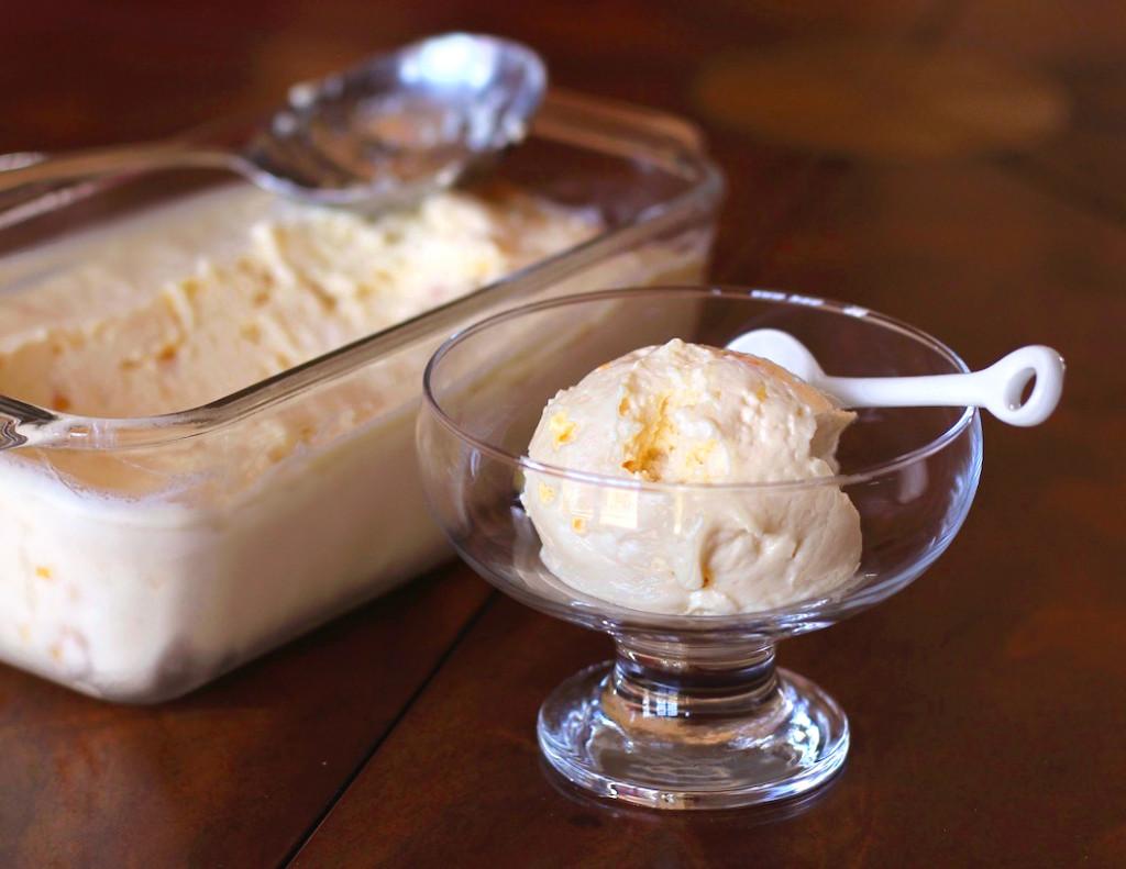 how to make healthy frozen yoghurt