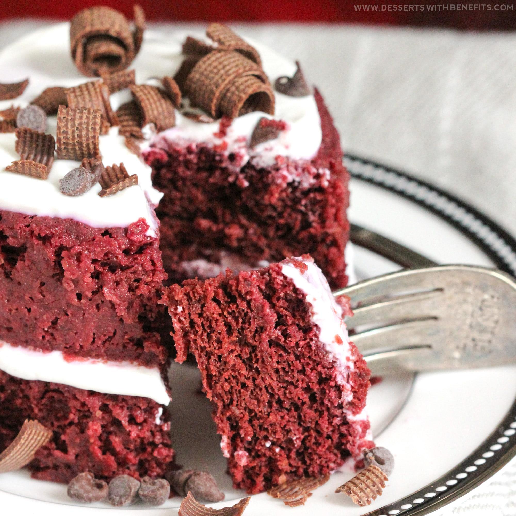 Sugar free black forest cake recipe