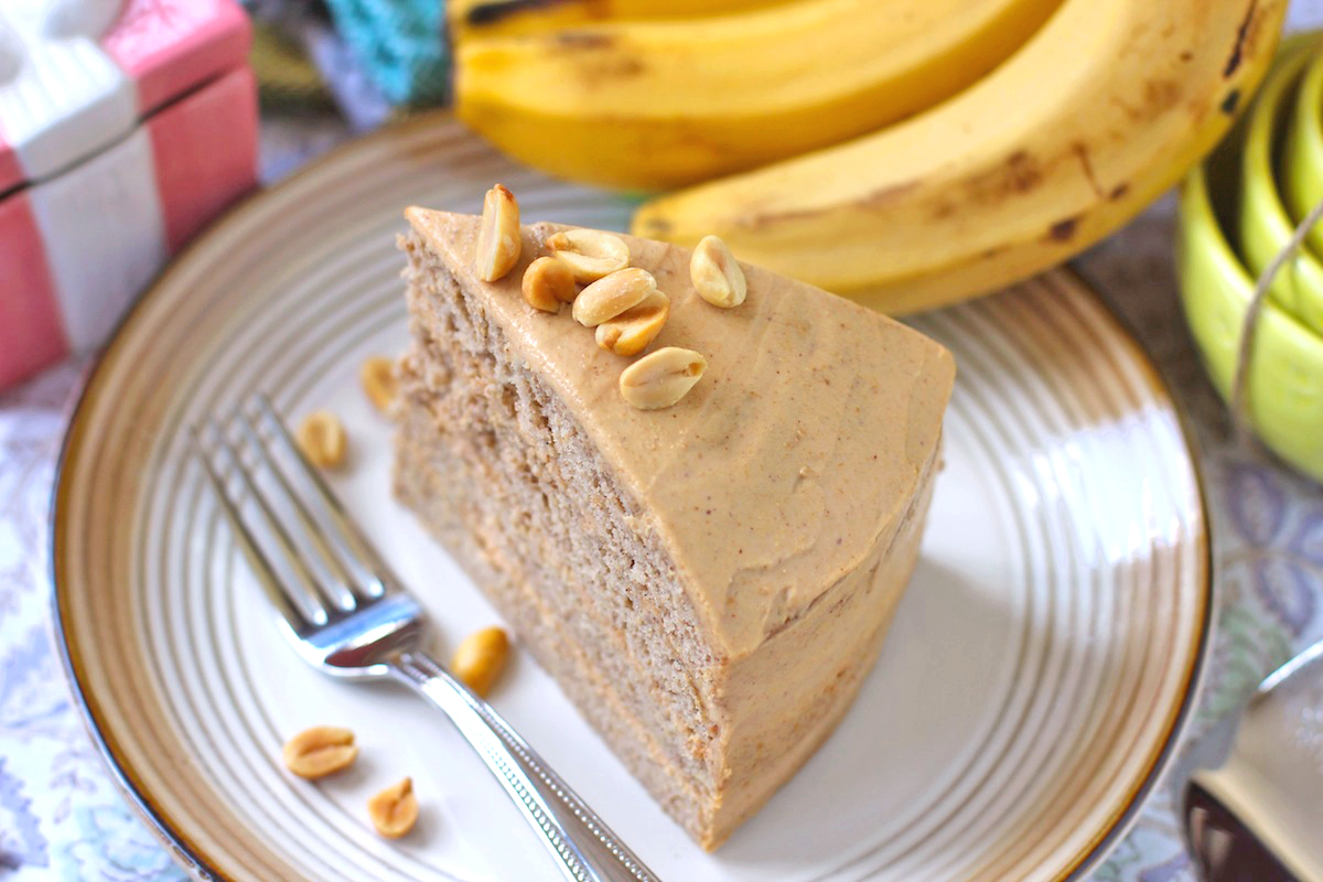 Sugar Free Frosting For Banana Cake