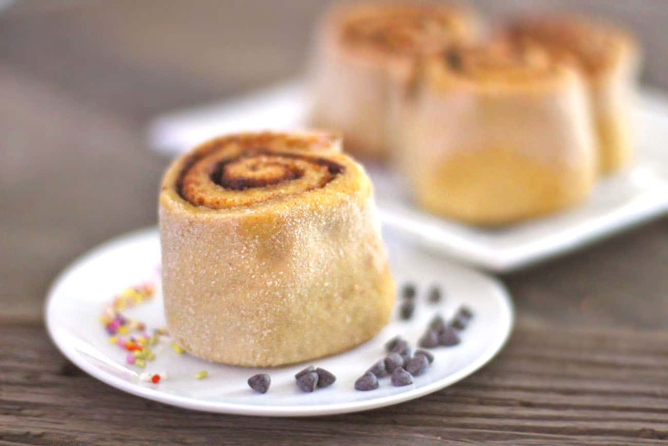 and gluten free cinnamon rolls all natural low carb and gluten free ...