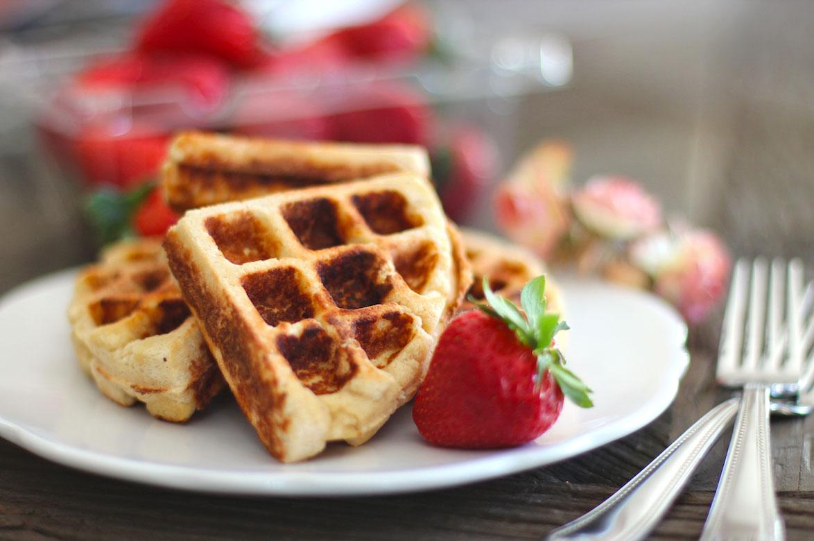 Frühstücks Rezept