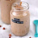 Healthy Double Peanut Butter - Healthy Dessert Blog
