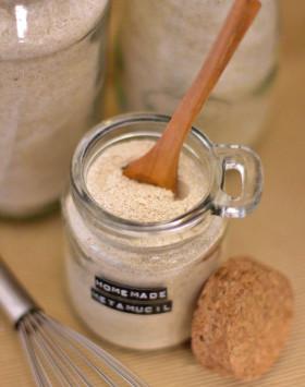 Healthy Homemade Metamucil Psyllium Fiber Mix - Healthy Dessert Blog