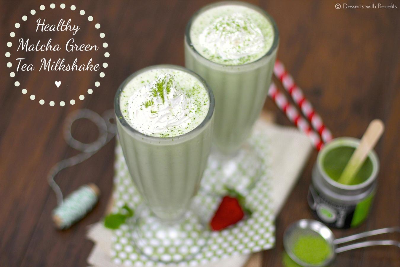 matcha green tea malted milkshake recipes dishmaps matcha green tea ...