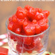 Healthy Homemade Fruit Snacks (sugar free!)