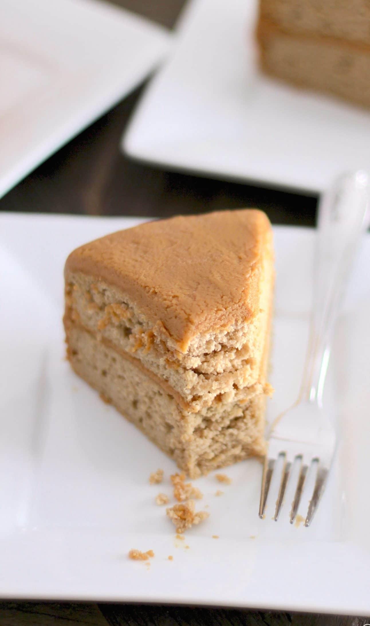 Gluten Free Healthy Cake