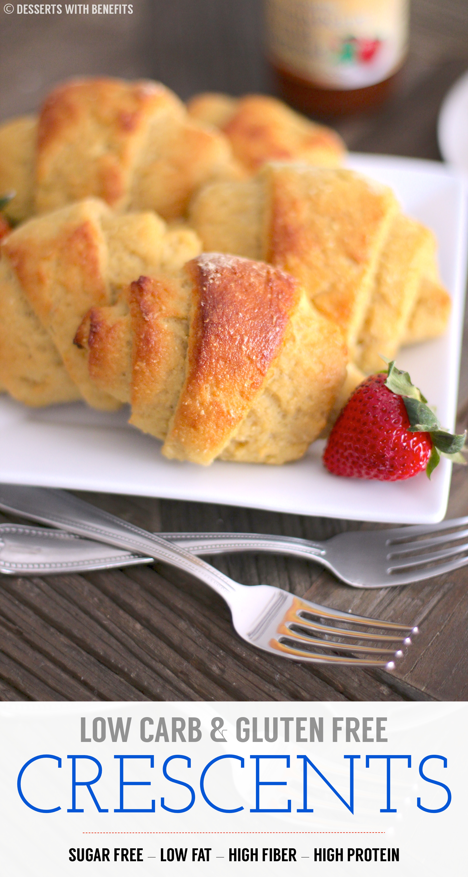 healthy homemade low carb gluten free crescent rolls. Black Bedroom Furniture Sets. Home Design Ideas