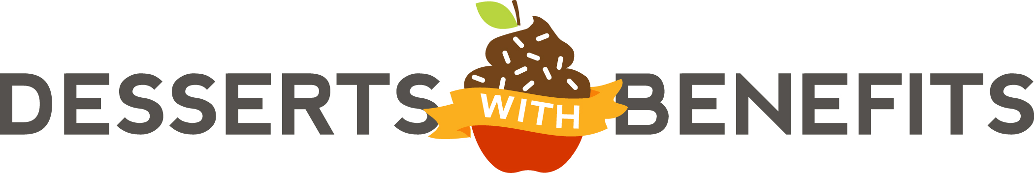 Desserts With Benefits Logo
