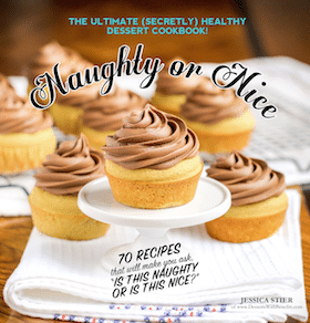 Naughty or Nice Cookbook
