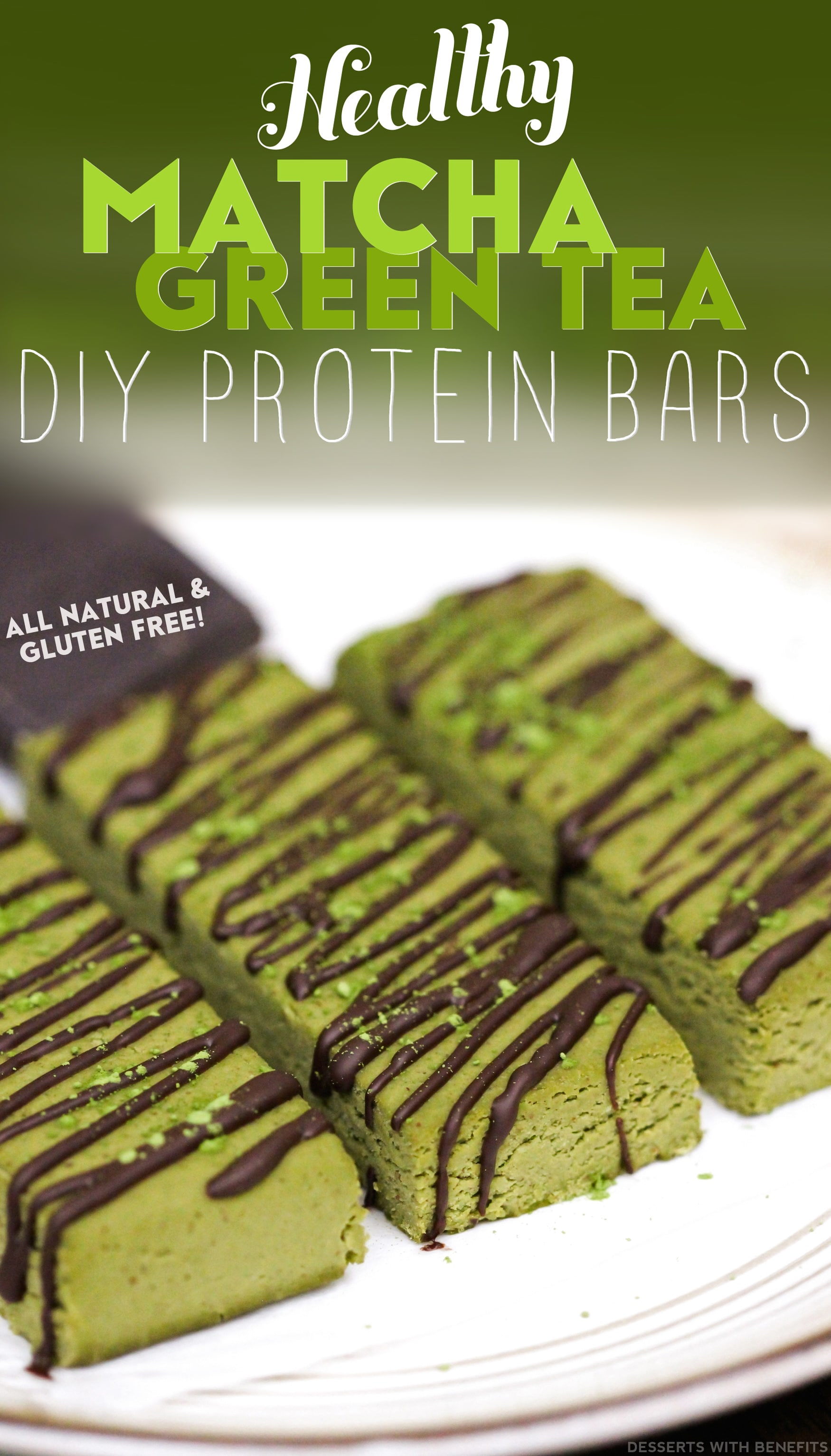 23 healthy green dessert recipes for st patricks day
