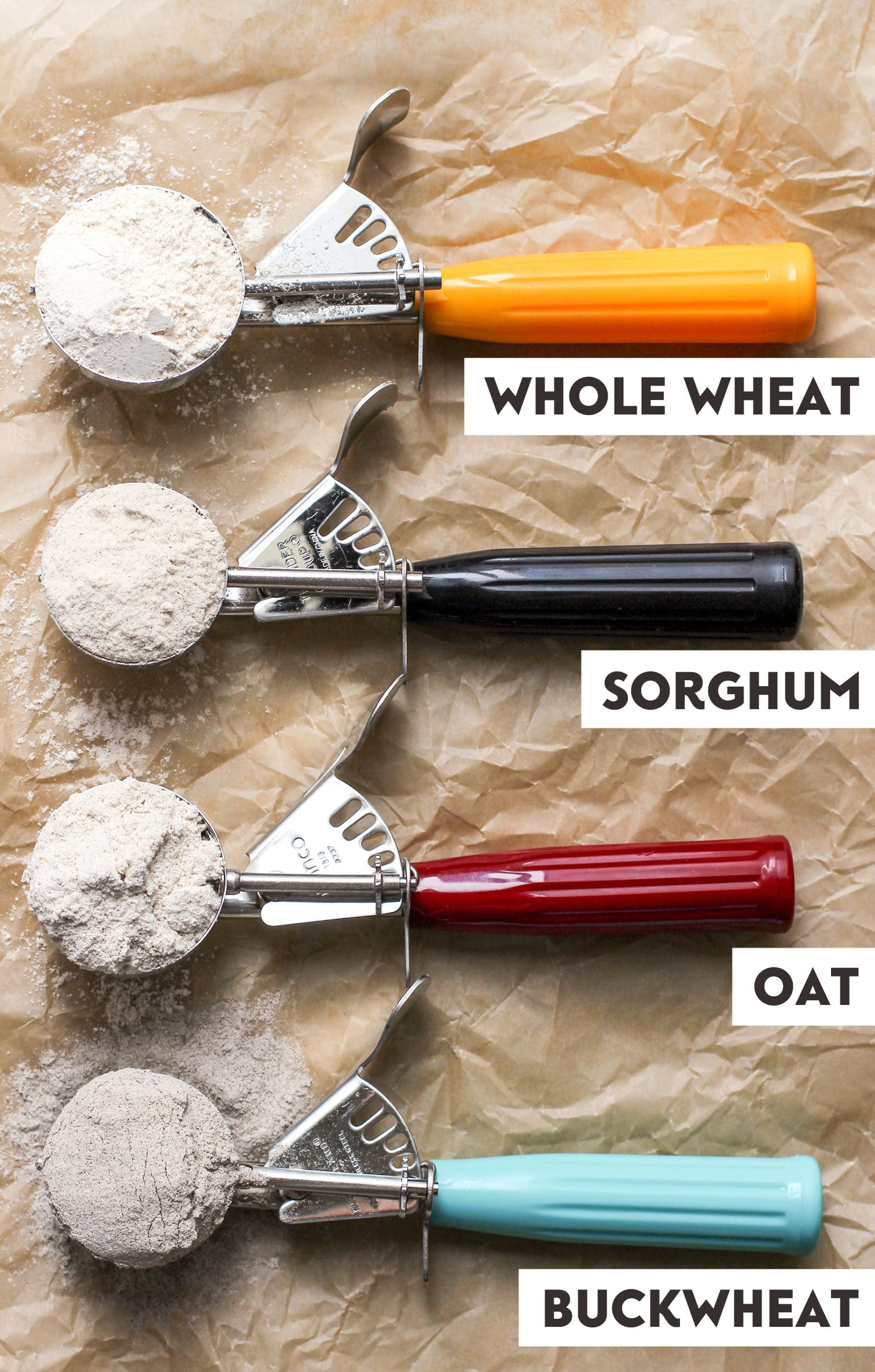 10 Healthy Pantry Staples for the Busy AND Hungry (Sweet Tooth Edition) – if you've ever wondered how you can live a healthy lifestyle with dessert on the side, this is the guide for you! Healthy Dessert Recipes at Desserts with Benefits
