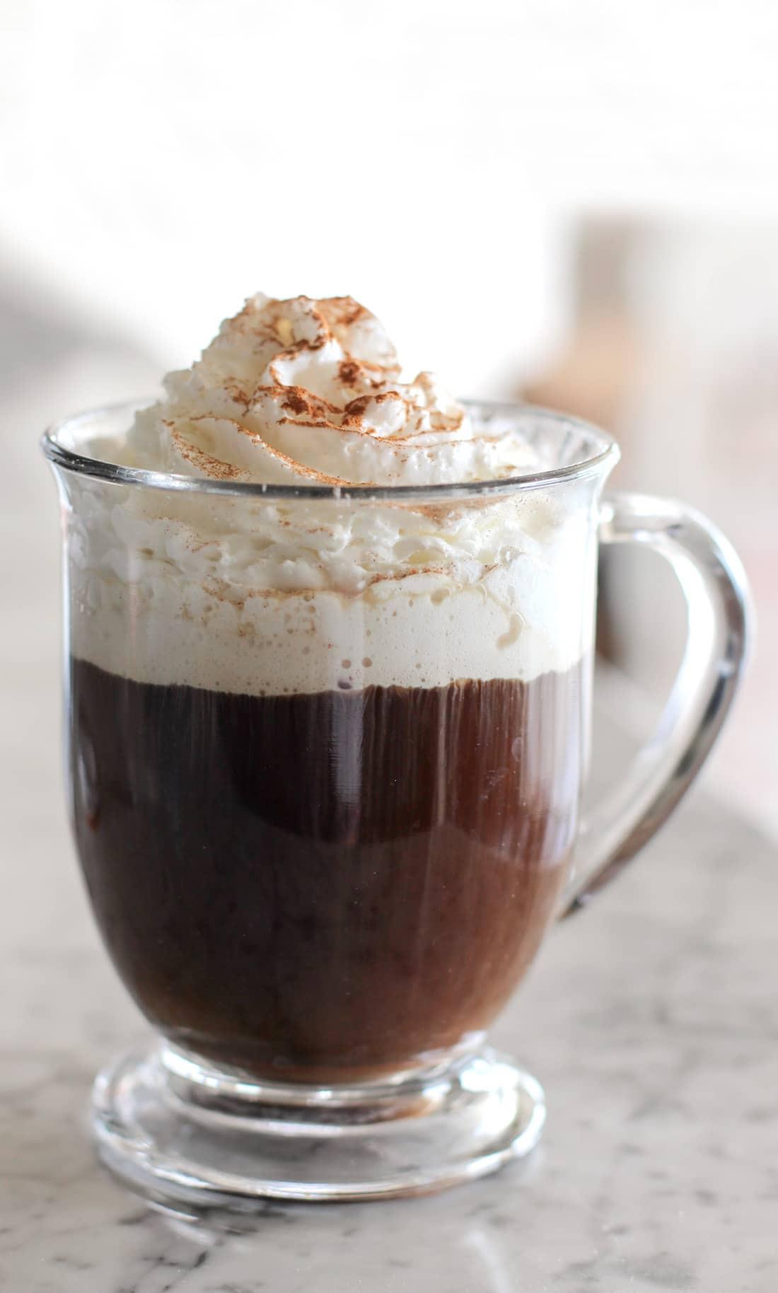 Healthy Mexican Spiced Coffee Recipe Sugar Free Fat Free