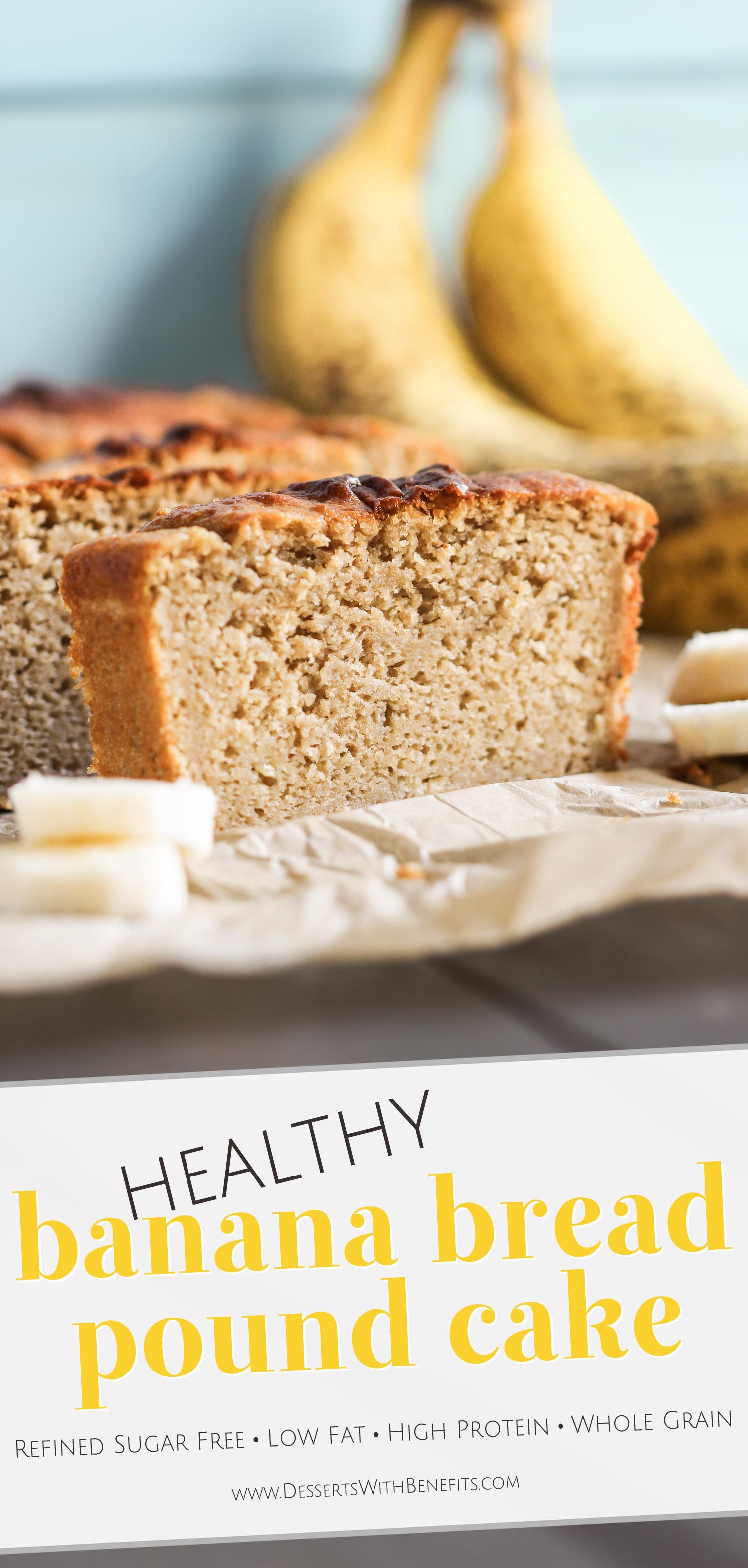 Low Calorie Chocolate Pound Cake Recipe