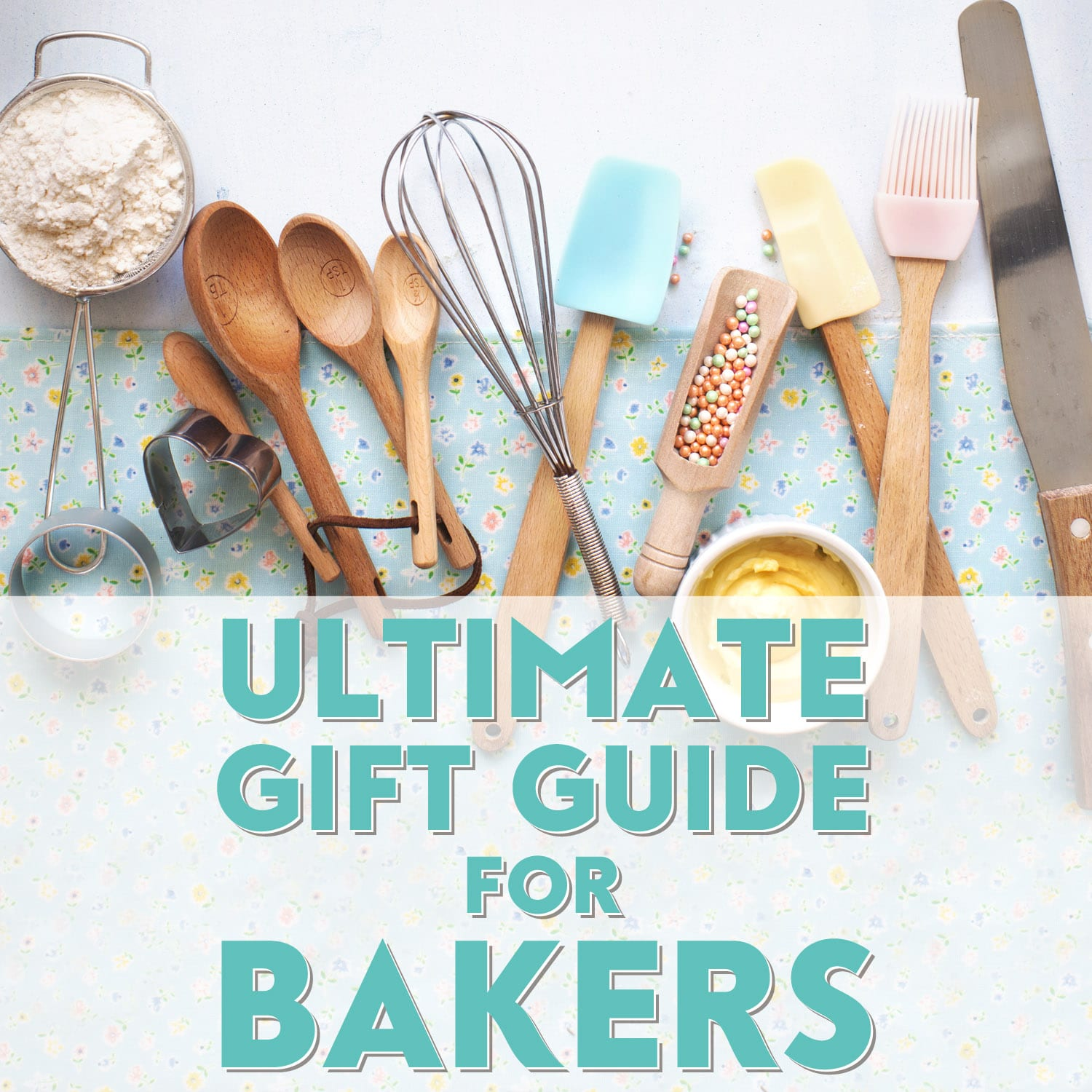 Gifts For Architects The Ultimate Guide: The ULTIMATE Foodie Gift Guide