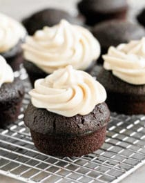 These Vanilla Protein Icing and Vanilla Protein Frosting recipes are perfect for EVERYTHING. They're sweet, simple, and delicious, but without the white sugar, butter, hydrogenated shortening (dangerous trans fats), and artificial flavorings. Just as good as the original, but made actually good for you!It's hard to believe these are sugar free, low carb, low fat, high protein, and gluten free!