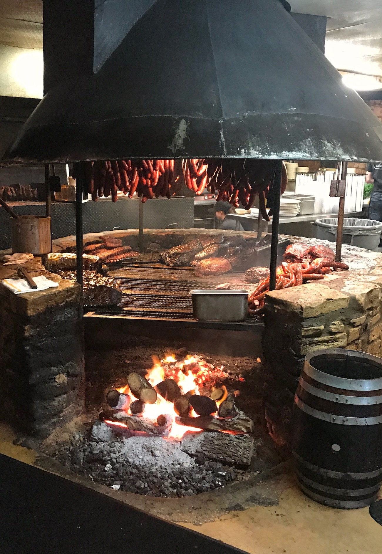 Traveling to Austin, Texas? Or maybe you already live here and are looking for something fun and fresh to do? If you're on the lookout for day trip ideas,I found some fun things to do in Austin (even as a local)! Whether you're traveling solo or visiting with a group, there's something for you! I booked this Salt Lick BBQ/Winery Shuttle via TripAdvisor. So much Texas barbecue and wine -- such a memorable day with family and friends!